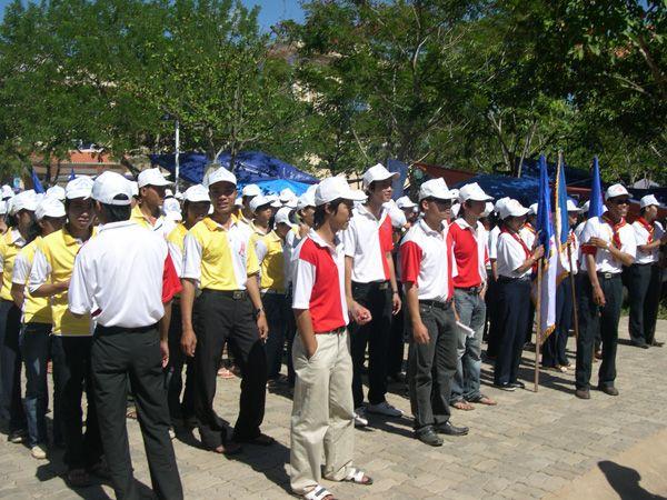 Đại hội La vang 28 - 981