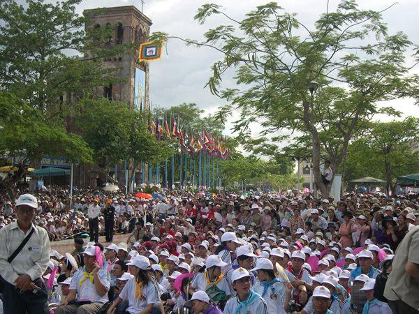 đại hội la vang 28 - 001