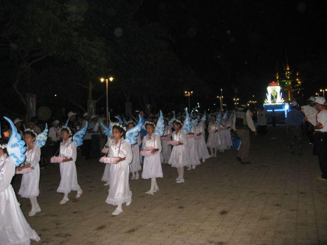 đại hội la vang - suy tôn thánh thể