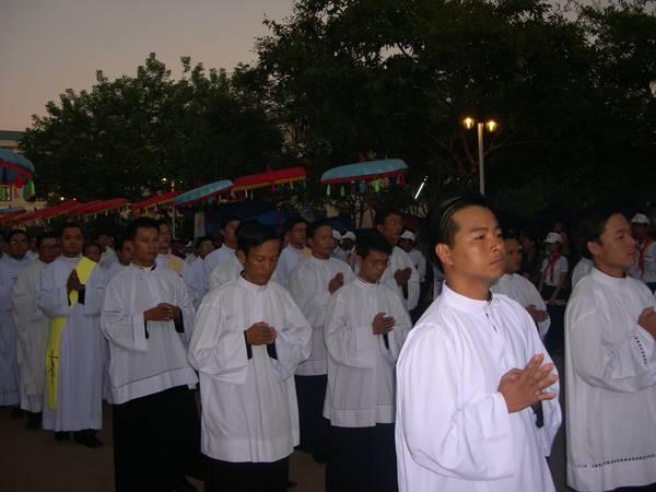 đại hội la vang 655