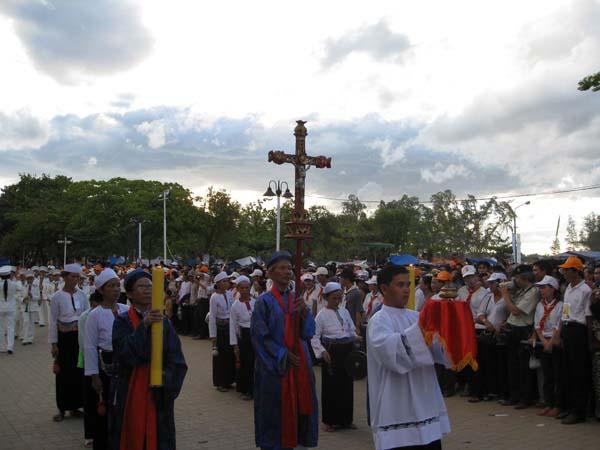 Đại Hội La Vang - 099