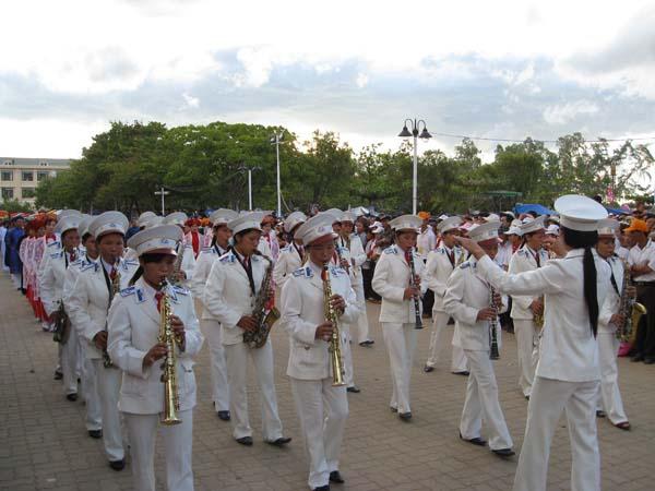 Đại Hội La Vang - 092