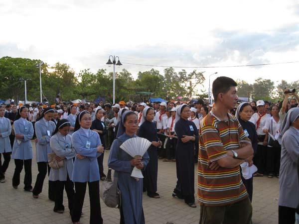 Đại Hội La Vang - 085