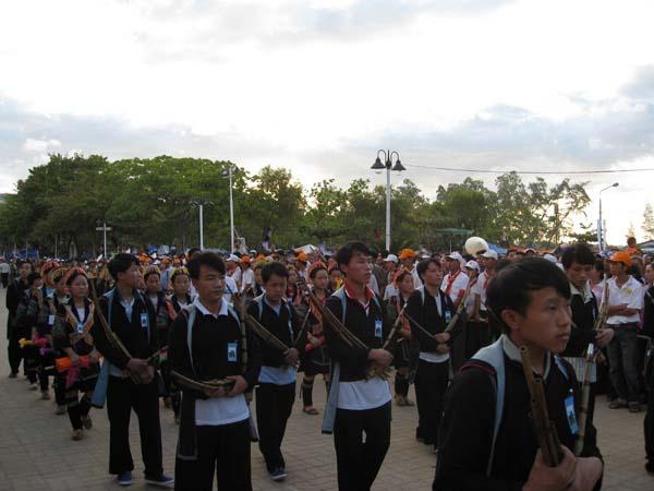 Đại Hội La Vang - 086