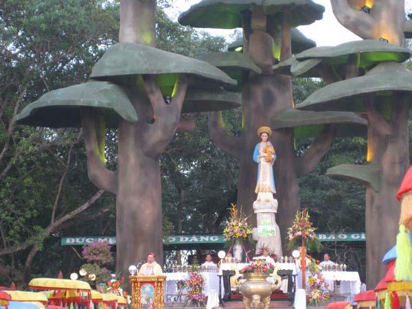 Đại Hội La Vang - 089