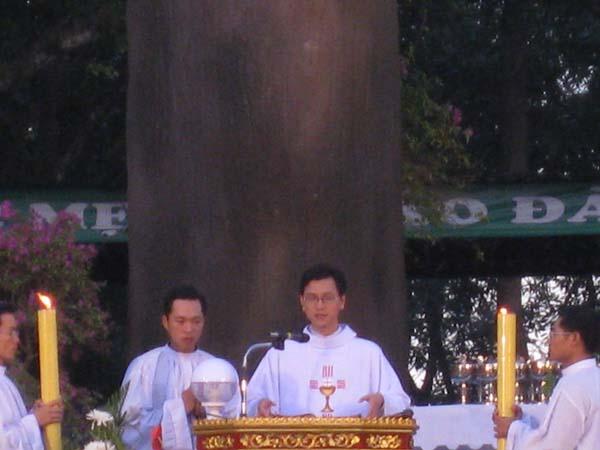 Đại Hội La Vang - 202