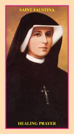 Blessed Faustina