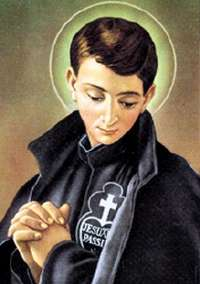 St. Gabriele dell'Addolorata