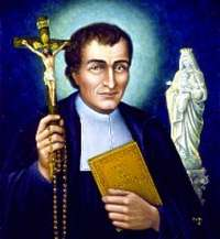 St. Louis-Marie Grignion de Montfort